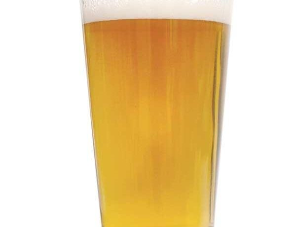 Beer Contain
