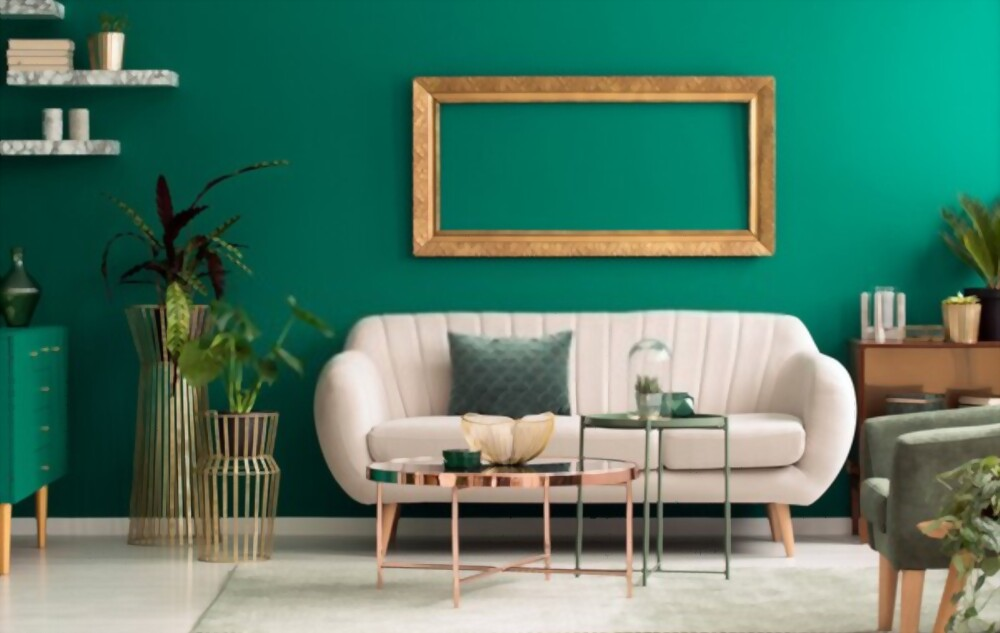 Top Interior Design Tips For A Luxurious Look On A Budget